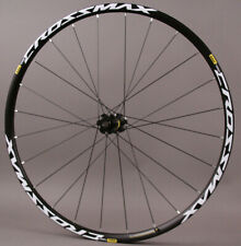 "Mavic Crossmax Light 27.5"" 650b Tubeless Mountain Front Bike Wheel BOOST SPACING"