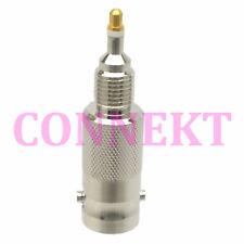 1pce BNC Antenna Adapter For Motorola Radio GP68 HT750/1250 HLN9756 GP88 GP328