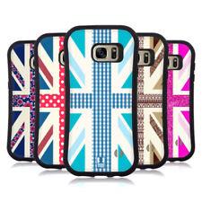 Fundas y carcasas Para Samsung Galaxy S7 edge para teléfonos móviles y PDAs Head Case Designs