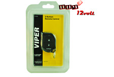 Viper 7116V 1-Button Remote Start for 7111V 4115 4118 4111 4113 4115 and others
