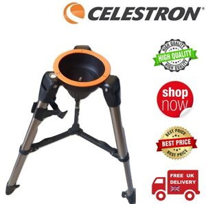 Celestron 70000 SLT Tripod Complete 8001101 (UK Stock)
