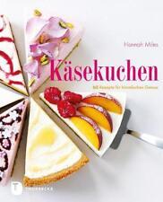Käsekuchen von Hannah Miles (2014, Taschenbuch)