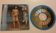 MALIA Purple shoes single soul funk 2003
