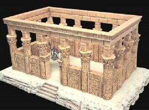 Wargame Scenery D&D Warhammer 25mm - The Great Temple