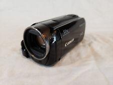 CANON LEGRIA HF R506 CAMCORDER HIGH DEFINITION SDHC CARD DIGITAL HD VIDEO HFR506