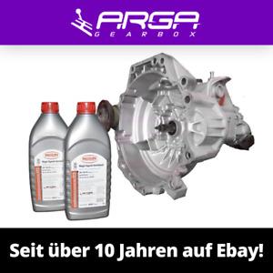 Garantie! Getriebe AUDI A3 VW GOLF 4 LEON OCTAVIA-1.6 DUU DUV DLP ERT