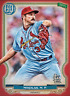 2020 Topps BUNT Miles Mikolas Gypsy Queen S2 RED Redeemable ICONIC DIGITAL CARD