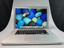 "Apple MacBook Pro 15.4"" Laptop 2.3 - 3.3 Ghz  i7 ~ 16GB RAM ~ 1TB SSHD ~ USB 3.0"