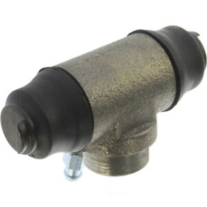 Rr Wheel Brake Cylinder Centric Parts 135.33501