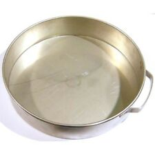 Dutchess Stainless Steel Replacement Pan for Dutchess Dough Divider