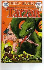 Tarzan # 228 - NM 9.4 - 1974