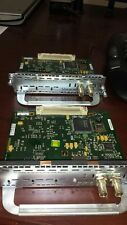 Cisco ATM 1A-T3 Lot of 2