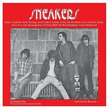 Sneakers - Sneakers (NEW CD)
