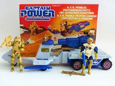 Captain Power - Véhicule A.T.R - Mitrailleur tout terrain - Mattel - en boîte