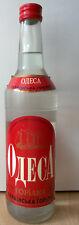 Originaler Ukrainischer Wodka ODESA ODESSA Vodka Gorilka aus der UdSSR 500ml 40%