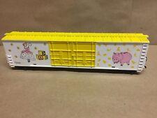 HO Train IHC Disney Toy Story Express - HAMM & BO PEEP - Box Car