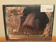 Starship Troopers  The Miniatures Game  Arachnid Brain Bug Box  MGP 910010  MINT