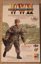 """Dragon Action Figure 1/6 ww11 tedesco Schnell 70291 12"""" in scatola ha fatto Cyber HOT Toy"""