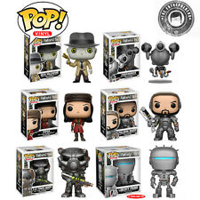 Full Set of 6 Funko POP Games Fallout 4 IN STOCK! Free shipping included!