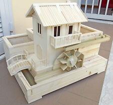 Portavasi da giardino decorativi ebay for Portafiori in legno
