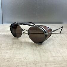 Nicole Matsuda 2601 Vintage Sunglasses Sarah Conner T2 Authentic Great condition