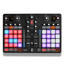 HERCULES P32 DJ - USB / PERFORMANCE CONTROLLER - Authorized Dealer