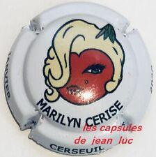 Champagne ORBAN Olivier 2020 - Janvier 2020 - nouvelle, Marilyn Cerise