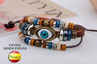 Pulsera ojo turco - Contra el mal de ojo - Protección maleficios