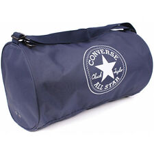 navy converse bag