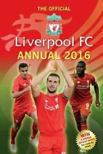The Official Liverpool FC Annual 2016 (Annuals 2016), Grange Communications, Use