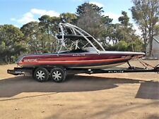 """Wakeboard boat  tower """" ORCA"""" By Wanted Wake, Melbourne based Australian owned!"""