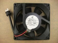 MMF-09D24TS-MMA 92mm x25mm Fan 24V 0.21A  743-1
