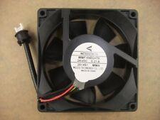 MMF-09D24TS-MMA 92mm x25mm Fan 24V 0.21A  743-1