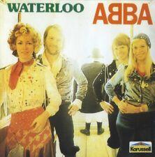 [Music CD] ABBA - Waterloo