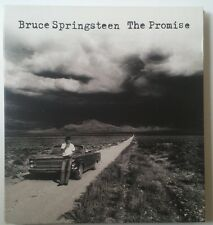 Bruce Springsteen The Promise 2-CD Europa  formato libro