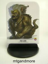 Pathfinder Battles Pawns/Token - #150 Foo LION-Bestiary BOX 3