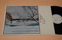 GRAND TOUR LP ON SUCH A WINTER'S DAY 1°STAMPA ORIGINALE USA 1977 EX+ !!