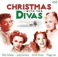 Christmas With The Divas-Christmas Cl.assics von Various Artists CD Box Set Neu