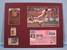 Hall of Famer and  Cardinal Great Bob Gibson & First Day Cover