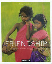 FRIENDSHIP Moments Intimacy Laughter Kinship prologue by Maeve Binchy - MILK
