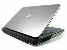 """Dell XPS L502X Laptop 15.6"""" HD  Laptop i7-2670QM  750GB 12GB Windows + office"""