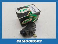 Cylinder Rear Brake Rear Wheel Brake Cylinder LPR PEUGEOT 205 040415