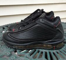 Air Max Griffey Black Red G6 Size 4