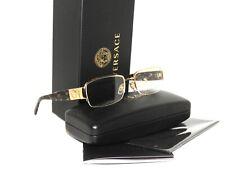 Versace Frame  1175B 1002 53 Gold Eyeglasses