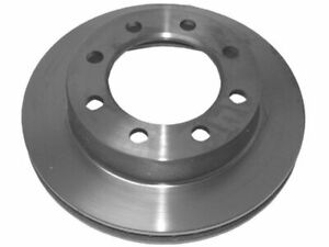 For 1974 Dodge D300 Pickup Brake Rotor Front Raybestos 82964BX