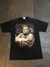 New listing Vtg Tazz Wrestling Wwf Ecw T-shirt Men's Medium 2000