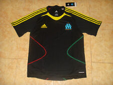 Olympique Marseille Jersey Football Adidas Training Shirt Formotion Maillot NEW