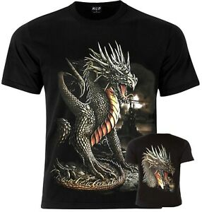 DRAGON Mythical Wild T-Shirt S M L XL