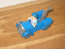 BBC TV EBL NODDY FRIEND MR SPARKS CORGI METAL TRUCK PLAY FIGURE TO ADD TO OTHERS