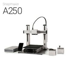 Snapmaker 2.0 A250 3-in-1 3D Printer w/ Laser engraving, CNC Carving FREE SHIP
